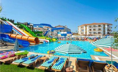 Eftalia Aqua Resort & SPA